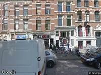 Gemeente Rotterdam - Exploitatievergunning - Oostzeedijk Beneden 217-a