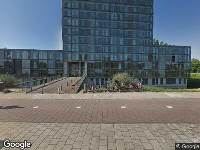Bekendmaking Besluit onttrekkingsvergunning voor het omzetten van zelfstandige woonruimte naar onzelfstandige woonruimten Carolina Macgillavrylaan 148