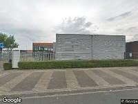 Besluit evenementenvergunning Ter hoogte van Jarmuiden 43