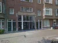 Gemeente Rotterdam - Verkeersbesluit t.b.v. oplaadinfrastructuur elektrische voertuigen - 1e jerichostraat