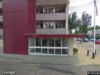 Verkeersbesluit gehandicaptenparkeerplaats Socrateslaan 55