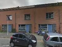 Gemeente Leiden - Ontwerpbestemmingsplan Oude Rijnlocatie