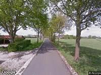 Gemeente Zwolle - VkB Verkeersmaatregelen evenementen - Kamperweg eo