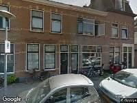 Bekendmaking Aanvraag omgevingsvergunning, het bouwen van een dakopbouw op een woning, Knopstraat 48 te Utrecht, HZ_WABO-19-08080