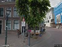 Haarlem, besluit buiten behandeling stellen Grote Markt, 2019-02122, het evenement Vrede en Liefde, verzonden 12 maart 2019