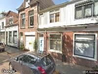 Haarlem, verlengen beslistermijn Gedempte Raamgracht 56, 2019-00447, plaatsen dakopbouw, verzonden 13 maart 2019