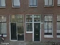 Omgevingsvergunning - Beschikking verleend regulier, Burgemeester van der Werffstraat 37 te Den Haag