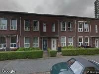 Bekendmaking Afgehandelde omgevingsvergunning, het bouwen van een dakopbouw, Vlindersingel 113 te Utrecht,  HZ_WABO-19-03143