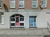 Verleende omgevingsvergunning Catharinastraat 11