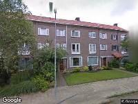 Philips de Tweedestraat 63, 5216 AH, 's-Hertogenbosch, het verwijderen van een draagmuur tussen keuken en woonkamer - omgevingsvergunning -