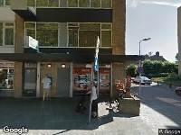 Pettelaarseweg 198 A, 5216 BW, 's-Hertogenbosch, het vervangen van de handelsreclame - omgevingsvergunning -