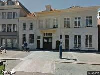 Bekendmaking Hinthamereinde 78, 5211 PR, 's-Hertogenbosch, het splitsen van een woning tot 2 appartementen, omgevingsvergunning