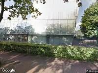 Gemeente Alphen aan den Rijn - aanvraag omgevingsvergunning: het plaatsen van een dakkapel op het voorgeveldakvlak, Burgemeester Visserpark 7 te Alphen aan den Rijn, V2019/153