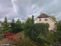 Bekendmaking Gemeente Alphen aan den Rijn - aanvraag omgevingsvergunning: het afwijken van het bestemmingsplan voor het bouwen van een tijdelijke woning (10 jaar), Baanwegsekade nabij 10  in Boskoop, V2019/158