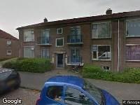 Aanvraag Omgevingsvergunning, bouwen bergingen Isaäc van Hoornbeekstraat (zaaknummer: 18614-2019)