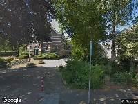 Bekendmaking Gemeente Alphen aan den Rijn - verleende omgevingsvergunning: het afwijken van het bestemmingsplan voor kamerverhuur, Dorpsstraat 13 te Koudekerk aan den Rijn, V2018/755
