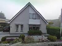 Bekendmaking Gemeente Alphen aan den Rijn - aanvraag omgevingsvergunning: het plaatsen van een dakopbouw en een dakkapel op zijgeveldakvlak, Kotter 10 te Alphen aan den Rijn, V2019/143