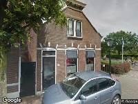 Bekendmaking Gemeente Alphen aan den Rijn - aanvraag omgevingsvergunning: het plaatsen van voorzetramen in de schuilkerk, Molenstraat 10 te Zwammerdam, V2019/115