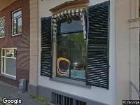 Bekendmaking Aanvraag Omgevingsvergunning, brandveilig gebruik Van Karnebeekstraat 6 (zaaknummer: 18631-2019)