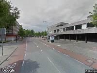 Gemeente Heerlen – kennisgeving ingediende sloopmelding: het saneren van asbest, Marktstraat 247 te Hoensbroek