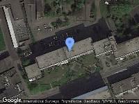 Gemeente Heerlen – kennisgeving ingediende sloopmelding: het saneren van asbest, Marktstraat 115 te Hoensbroek