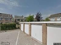 Kennisgeving besluit op aanvraag omgevingsvergunning Marco Pololaan 18 in Gouda