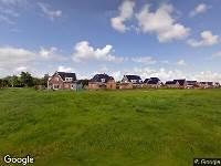 Bekendmaking Kennisgeving besluit op aanvraag het plaatsen van een tijdelijke woonunit Toutenburglaan 17 in Grootegast