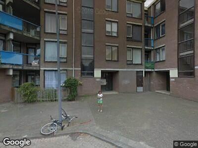 Verkeersbesluit Grondherenstraat 113 Rotterdam