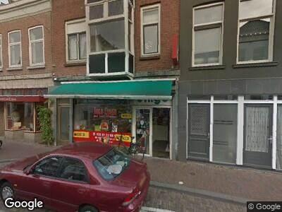 Omgevingsvergunning Spuiweg 62 Dordrecht