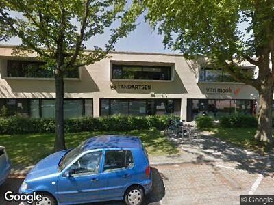 Omgevingsvergunning Beneluxlaan 59 Tilburg