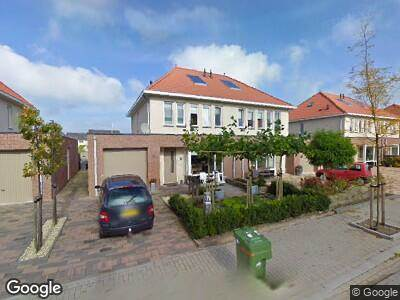 Omgevingsvergunning Frouwesân 73 Leeuwarden