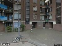 Gemeente Rotterdam - gehandicapten parkeerplaats op kenteken - Grondherenstraat 115