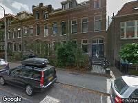Bekendmaking Gemeente Arnhem - Gehandicaptenparkeerplaats - J.P. Heijestraat