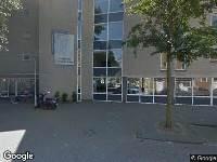 Gemeente Rotterdam - gehandicapten parkeerplaats op kenteken - Sionstraat 222
