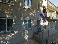 Gemeente Arnhem - Gehandicaptenparkeerplaats - Hovenierstraat
