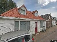 Bekendmaking 19.0595675 verleende vergunning voor het realiseren van een aanbouw en het verwijderen van twee bomen in een primaire waterkering ter plaatse van Landsmeerderdijk 15 in Amsterdam