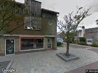 Verdagen beslistermijn, verbouwen winkel/woning naar drie appartementen, Willem de Zwijgerstraat 12 te Noord-Scharwoude