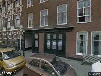 Onttrekkingsvergunning - Beschikking woningonttrekking verleend, Malakkastraat 150 te Den Haag