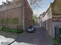 Verleende omgevingsvergunning, wijzigen vergunning van school naar wonen, Goudsteeg 19 en 19 A (Rijksmonument) (zaaknummer 83691-2018)