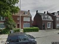 Bekendmaking Tilburg, toegekend aanvraag voor een omgevingsvergunning Z-HZ_WABO-2018-04690 Leharstraat 10 te Tilburg, plaatsen van een erfafscheiding, verzonden 13maart2019.