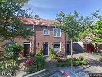 Bekendmaking Kennisgeving ontvangst aanvraag omgevingsvergunning Bernard Nieuwentijtstraat 60, 1441GD Purmerend