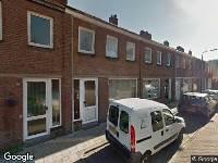 Bekendmaking Tilburg, toegekend aanvraag voor een omgevingsvergunning Z-HZ_WABO-2019-00730 Dr. Leijdsstraat 16 te Tilburg, kappen van 1 boom, verzonden 13maart2019.