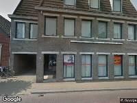 Aanvraag omgevingsvergunning, het wijzigen van de gevel, Beeksestraat 5 4841GA Prinsenbeek