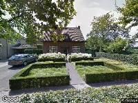 geweigerde reguliere omgevingsvergunning, Schoolstraat 23 in Riethoven, aanleggen van een uitweg/inrit