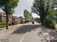 Bekendmaking Ingediende omgevingsvergunning, Z/19/104209, het bouwen van een woning Van Wulfften Palthestraat 31