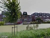 Kennisgeving ontvangst aanvraag omgevingsvergunning Emmakade 101 t/m 112 in Bodegraven