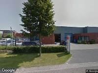 Bekendmaking Ontvangst milieumelding, de Scheper 252 in Oirschot, veranderen van het bedrijf door verzelfstandigen van de inrichting en uitbreiden met twee spoelbaden en een neutralisatiebad