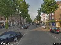 Bekendmaking Verlenging beslistermijn omgevingsvergunning Eerste Van Swindenstraat 74 en 76