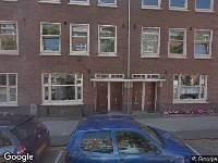 Bekendmaking Aanvraag omgevingsvergunning Jan Haringstraat 7-2,