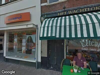 Omgevingsvergunning Kruisweg 30 Haarlem